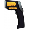 HoldPeak 1100 Infravörös hőmérsékletmérő, -50°C/+1100°C, kijelzés C°-ban és F°-ban.