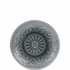 SUMATRA tányér 21cm szürke