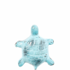 Open bútorgomb fém teknős