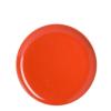 MIX IT! reggeliző tányér piros 20cm