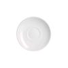 MIX IT! kávés csészealj fehér 16.5cm