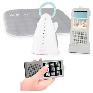 Angelcare AC 1100 Video-légzésfigyelő