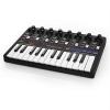 Reloop Keyfadr USB-MIDI-Keyboard DAW-Steuerung