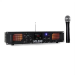Skytec SPL 300VHF, 300 W, erősítő, USB, SD, MP3