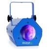 Ibiza LCM003LED, moonflower, RGBW, zenés vezérlés, kék