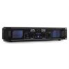 Skytec SPL500 DJ/PA erősítő Skytec, 500W, LED, ekvalizér