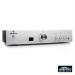 Auna AV2-CD508BT hi-fi erősítő, ezüst, AUX, bluetooth