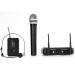Malone UHF-250 Duo vezeték nélküli mikrofon szett