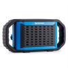 Auna Poolboy, bluetooth hangfal, kék, USB, AUX, vízhatlan