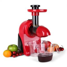 Klarstein Fruitpresso Rosso gyümölcsprés és centrifuga