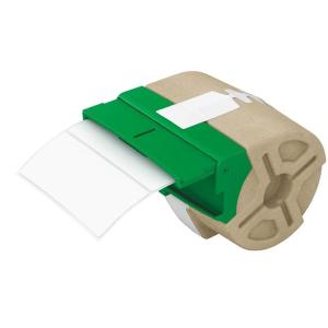 """Leitz Etikett, papír, öntapadó, 36x88 mm, 600 db, LEITZ """"Icon"""", fehér"""