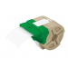 """Leitz Etikett, folyamatos, papír, öntapadó, 61 mm x 22 m, LEITZ """"Icon"""" fehér"""