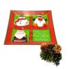 Perfect home Karácsonyi tál 32x32 11408