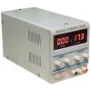 HoldPeak 305D kapcsolóüzemű stabilizált labor tápegység