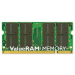 Kingston Notebook DDR2 1GB 667MHz (KVR667D2S5/1G)