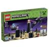 LEGO Minecraft-Az Ender sárkány