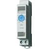 Finder Kapcsolószekrény Vari termosztát, Finder 7T.81.0.000.2303 (Ventilátor) +0 ... +60 °C 10 A