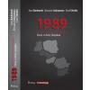 Rézbong BURAKOWSKI, ADAM-GUBRYNOWICZ, ALEKSANDER - 1989 - A KOMMUNISTA DIKTATÚRA VÉGNAPJAI KÖZÉP- ÉS KELET-EURÓPÁBAN