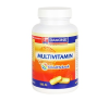Damona multivitamin tabletta felnőtteknek  - 180db vitamin