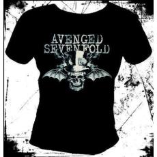 v Avenged Sevenfold, női póló