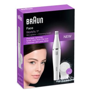 Braun SE810