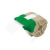 Leitz Etikett, folyamatos, papír, nem öntapadó, 57 mm x 22 m, LEITZ Icon fehér (E70050001)