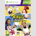 Ubisoft Rabbids Invasion Xbox 360