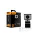 Canyon CNE-CWC2 HD (720P) webkamera (USB2.0, 360° forgathatóság, 2.0 Mpixel)