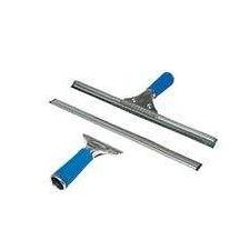 Ablaklehúzó kpl., rozsdamentes acél 45 cm takarító és háztartási eszköz