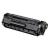 AJ HP Q2612A No.12A / Canon FX-10 / Canon CRG-703 fekete toner (utángyártott AJ)
