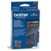 Brother Brother LC1100 fekete tintapatron (eredeti)