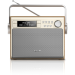 Philips AE5020/12 hordozható rádió