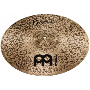 "Meinl Byzance 16"" Dark Crash"