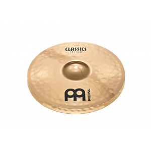 "Meinl Classics Custom 15"" Medium Hi-Hat"