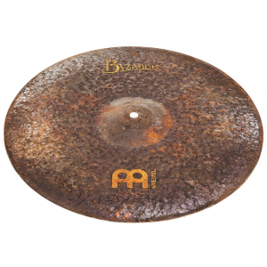"Meinl Byzance 20"" Extra Dry Thin Crash"