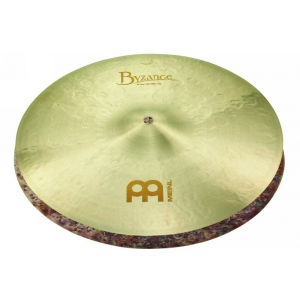 "Meinl Byzance 14"" Jazz Thin Hi-Hat"