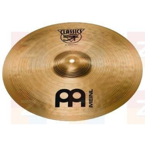 "Meinl Classics 17"" Medium Crash"
