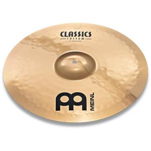 "Meinl Classics Custom 20"" Powerful Ride"