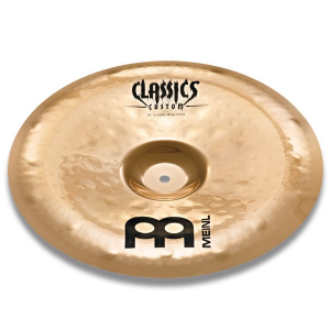 "Meinl Classics Custom 16"" Extreme Metal China"