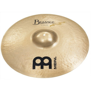 "Meinl Byzance 21"" Serpents Ride Brilliant"
