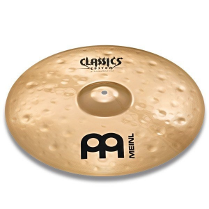 "Meinl Classics Custom 18"" Extreme Metal Crash"