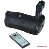 Canon BG-E7 portrémarkolat és távkioldó a Jupiotó, EOS 7D fényképezőgéphez