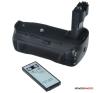 Canon BG-E7 portrémarkolat és távkioldó a Jupiotó, EOS 7D fényképezőgéphez markolat
