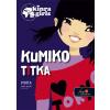 MOKA - KUMIKO TITKA - KÖTÖTT - KINRA GIRLS 2.