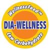 Dia-Wellness száraztészta, 250 g - szélesmetélt