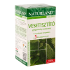 Naturland vesetisztító tea, 20 filter