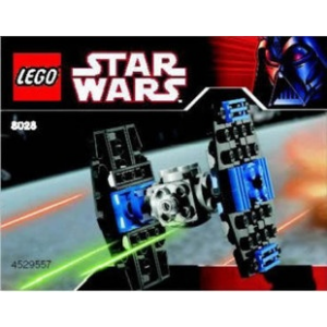 LEGO TIE Fighter - Mini polybag