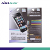 Nillkin képernyővédő fólia törlőkendővel (1 db-os, matt, ujjlenyomat mentes) ANTI GLARE [Apple iPhone 6 4.7``]
