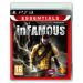 Sony PS3 inFamous /ESN