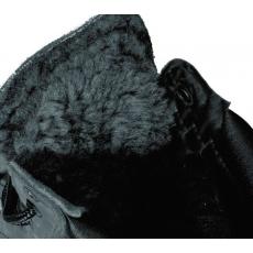 SC-03-002 winter S1 téli acélkaplis bokacipő